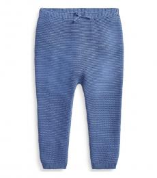 Ralph Lauren Baby Boys Old Royal Sweater Pull-On Pants