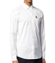 White Bear Printed Shirt
