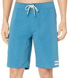 Billabong Aqua Daily Boardshorts