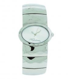 Silver Multiface Analog Watch