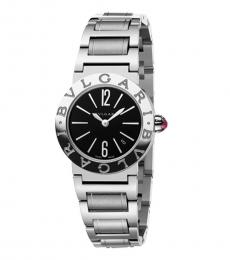 Bulgari Silver Exceptional Time Piece