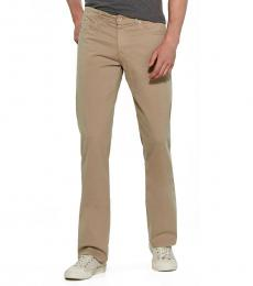 AG Adriano Goldschmied Natural Protege Straight Leg Jeans