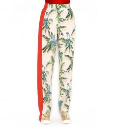 Multicolor Paradise Pants