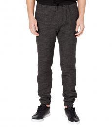 Dark Grey Balance Cuffed Pants