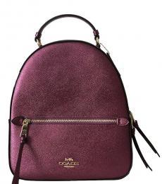 Berry Jordyn Medium Backpack