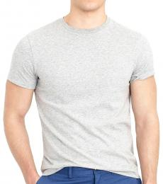 J.Crew Grey Slim Washed Jersey T-Shirt
