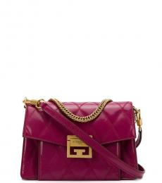 Givenchy Violet GV3 Small Shoulder Bag
