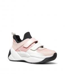 Michael Kors Rose Keeley Sneakers