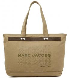 Marc Jacobs Spanish Moss University Large Tote