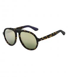Jimmy Choo Havana Aviator Sunglasses