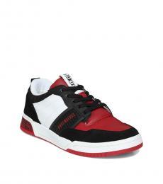 Bikkembergs Black Scoby Sneakers