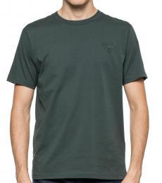Coach Green Rexy Patch T-Shirt