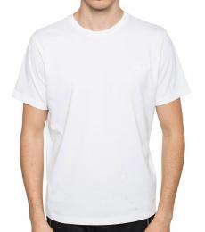 Coach White Rexy Patch T-Shirt
