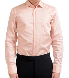 Light Pink Long Sleeve Dress Shirt