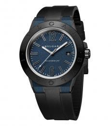 Bulgari Black Sophisticated Watch