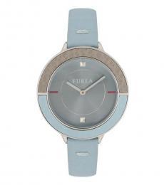 Blue Club Gleaming Watch