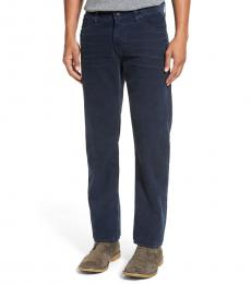 AG Adriano Goldschmied Sulfur Blue Ridge Graduate Pants