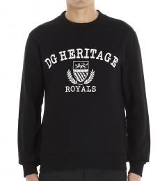 Black Heritage Sweatshirt