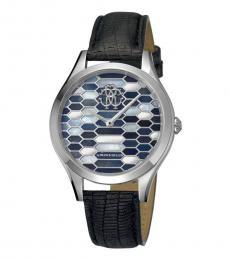 Black Classic Watch
