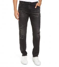 AG Adriano Goldschmied Years Gravel Tellis Modern Slim Fit Jeans