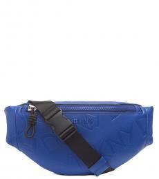DKNY Royal Blue Jude Sling Bag