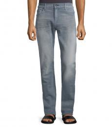 Aegean Adrien Slim Tapered Jeans