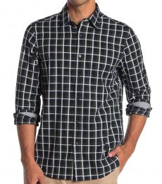 Brunswick Monty Plaid Classic Fit Shirt