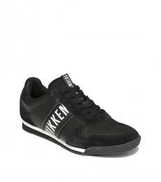 Bikkembergs Black Enricus Sneakers