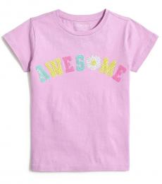 J.Crew Girls Awesome Daisy Graphic T-Shirt