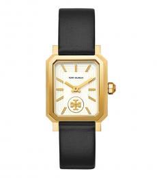 Black Gold Robinson Watch