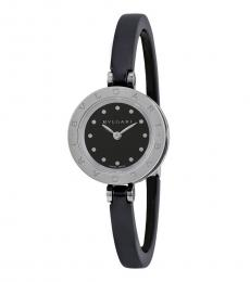 Bulgari Black Striking Watch