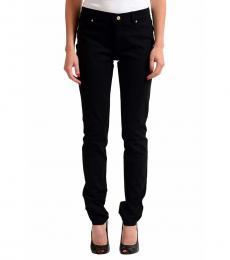 Versace Jeans Black Slim Fit Jeans
