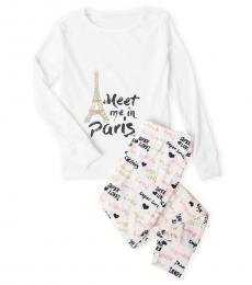 BCBGirls 2 Piece Top/Pants Set (Girls)
