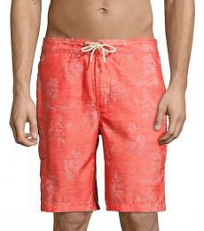 Tommy Bahama Coral Arauca Swim Trunks