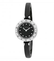 Bulgari Black Gleaming Watch