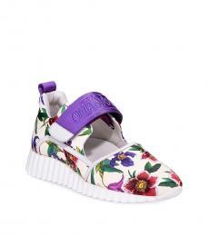 Multicolor Avigna Sneakers