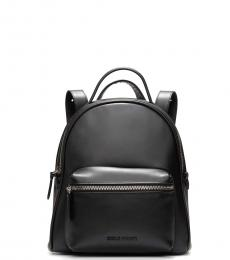 Cole Haan Black Grand Ambition Mini Backpack