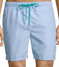 Tommy Bahama Light Blue Naples Swim Shorts