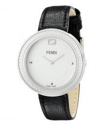 Fendi Black My Way Watch