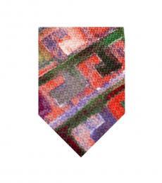 Dolce & Gabbana Multi Color Traditional Tie
