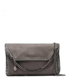 Grey Falabella Small Crossbody