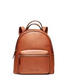 Cole Haan British Tan Grand Ambition Mini Backpack