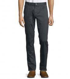 Smoke Parker Slim-Fit Pants