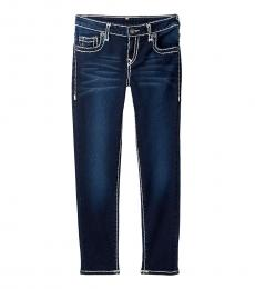 True Religion Girls Ancient Casey Skinny Jeans