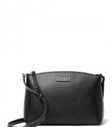 Kate Spade Black Jeanne Small Crossbody
