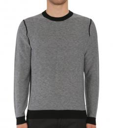 Black Morelli Wool Sweater