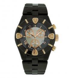 Black Diamond Time Watch