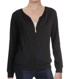 Ralph Lauren Black Fleece Jacket