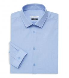 Light Blue Camicia Dress Shirt