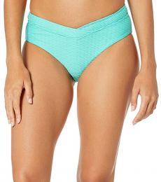 Sea Folly Antiqua Blue Bikini Bottoms
